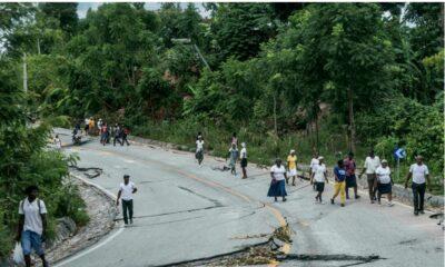 """Vivre ailleurs, sur RFI : """"Expatriation et catastrophes naturelles en Haïti"""""""