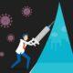 Coronavirus : quels sont les foyers épidémiques dans le monde
