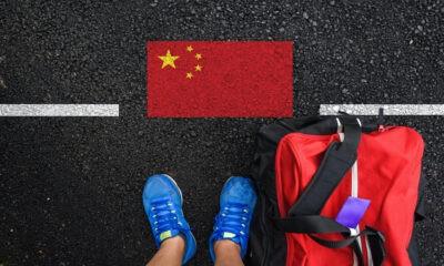 Assouplissement des règles d'entrée des Français en Chine