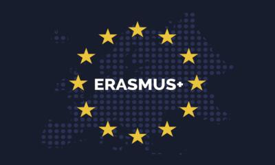 Erasmus + et partenariats simplifiés, le 2ème appel à propositions
