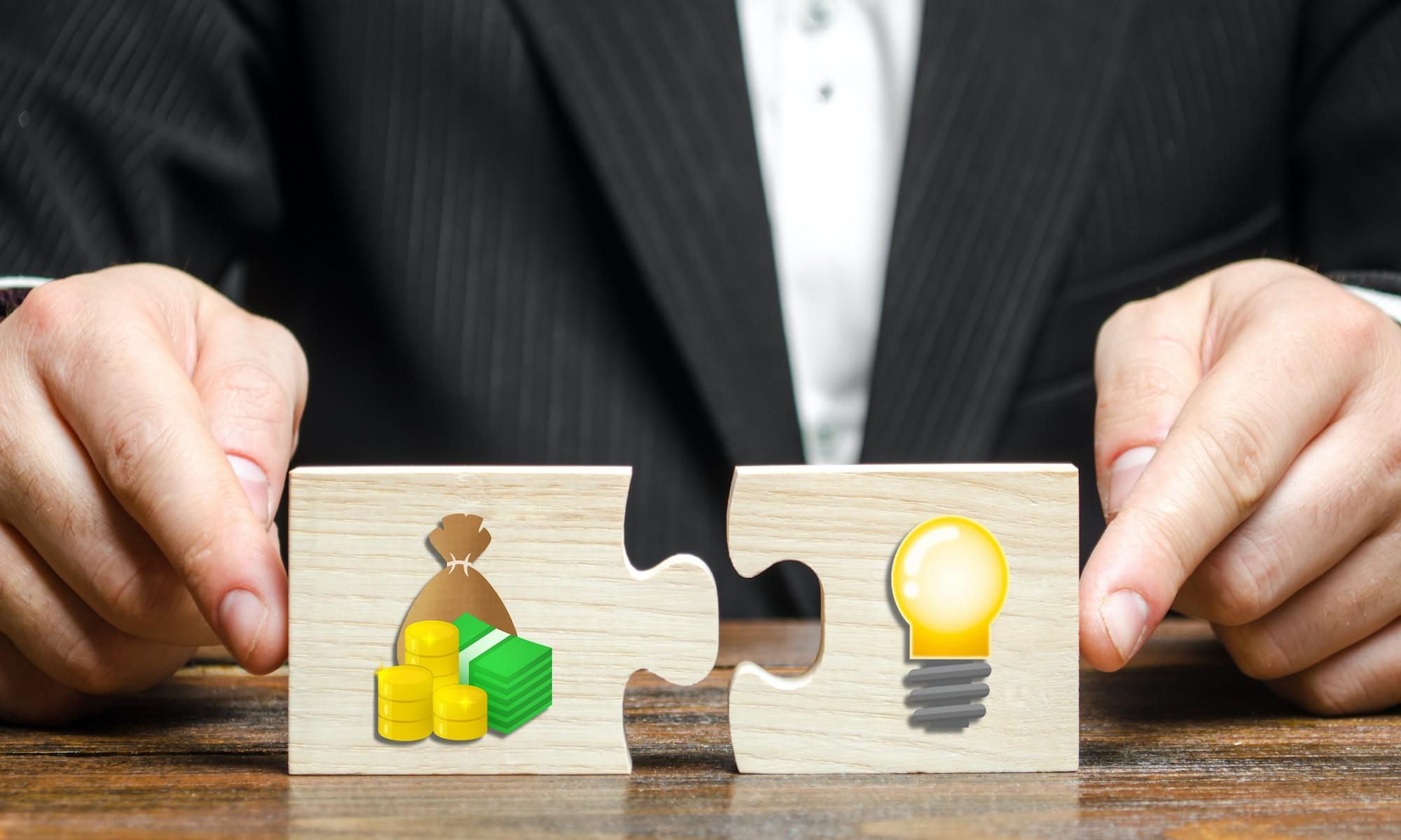 Horizon Europe, aide au financement des entreprises