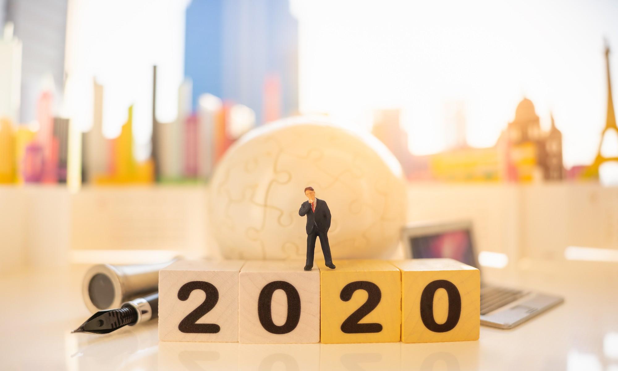 ICC rend son rapport d'activité 2020