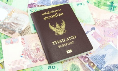 La Thaïlande courtise à son tour les étrangers fortunés