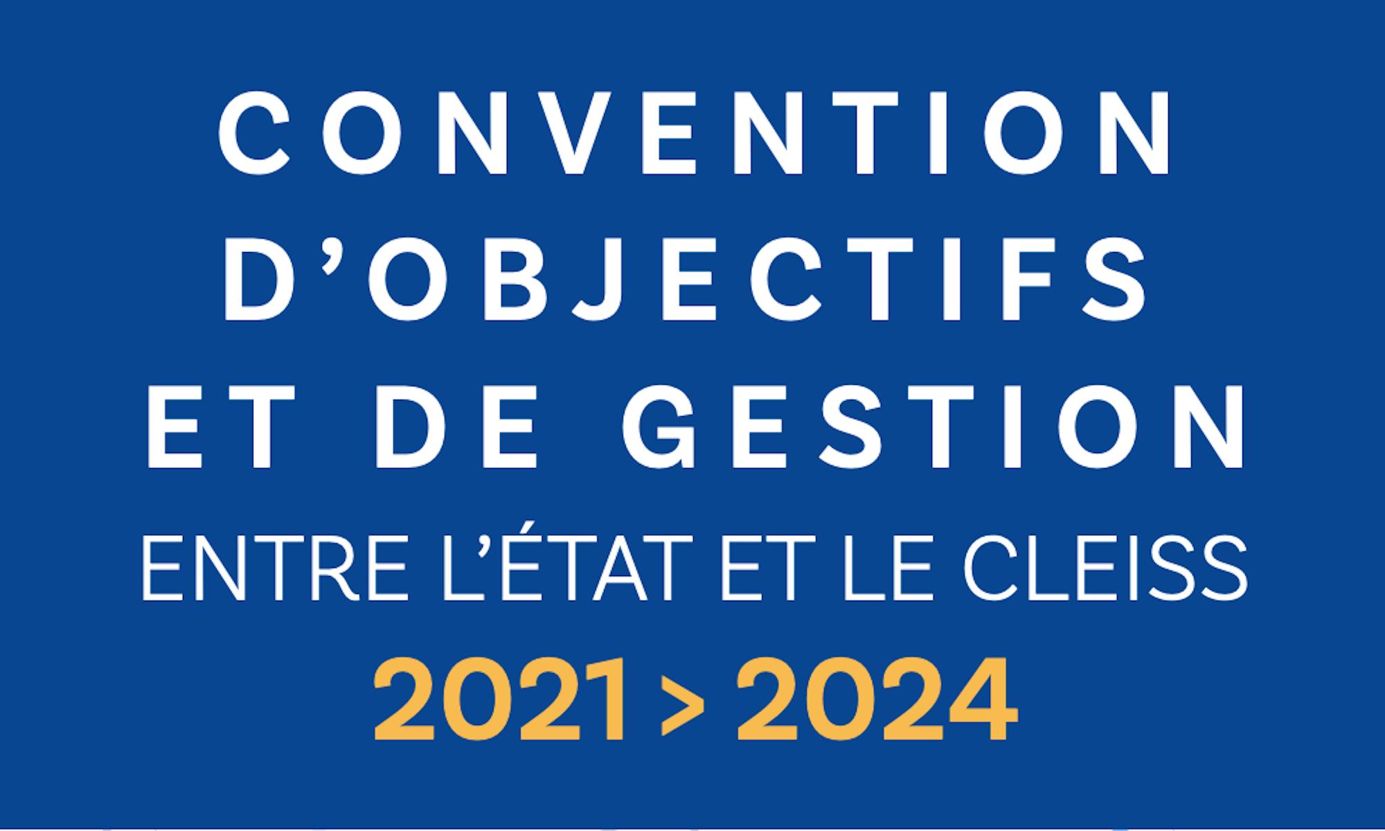 Les nouvelles perspectives du Cleiss 2021-2024