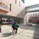 L'heure de la rentrée au lycée français de Shanghai