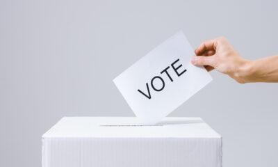 Résultats des élections sénatoriales du 26 septembre 2021