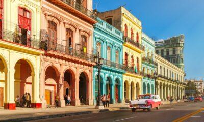 Cuba devrait rouvrir progressivement ses frontières à partir du 15 novembre