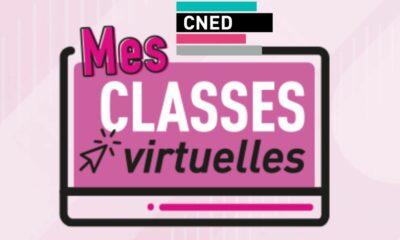 """CNED : """"Ma classe à la maison""""évolue pour la rentrée scolaire 2021"""
