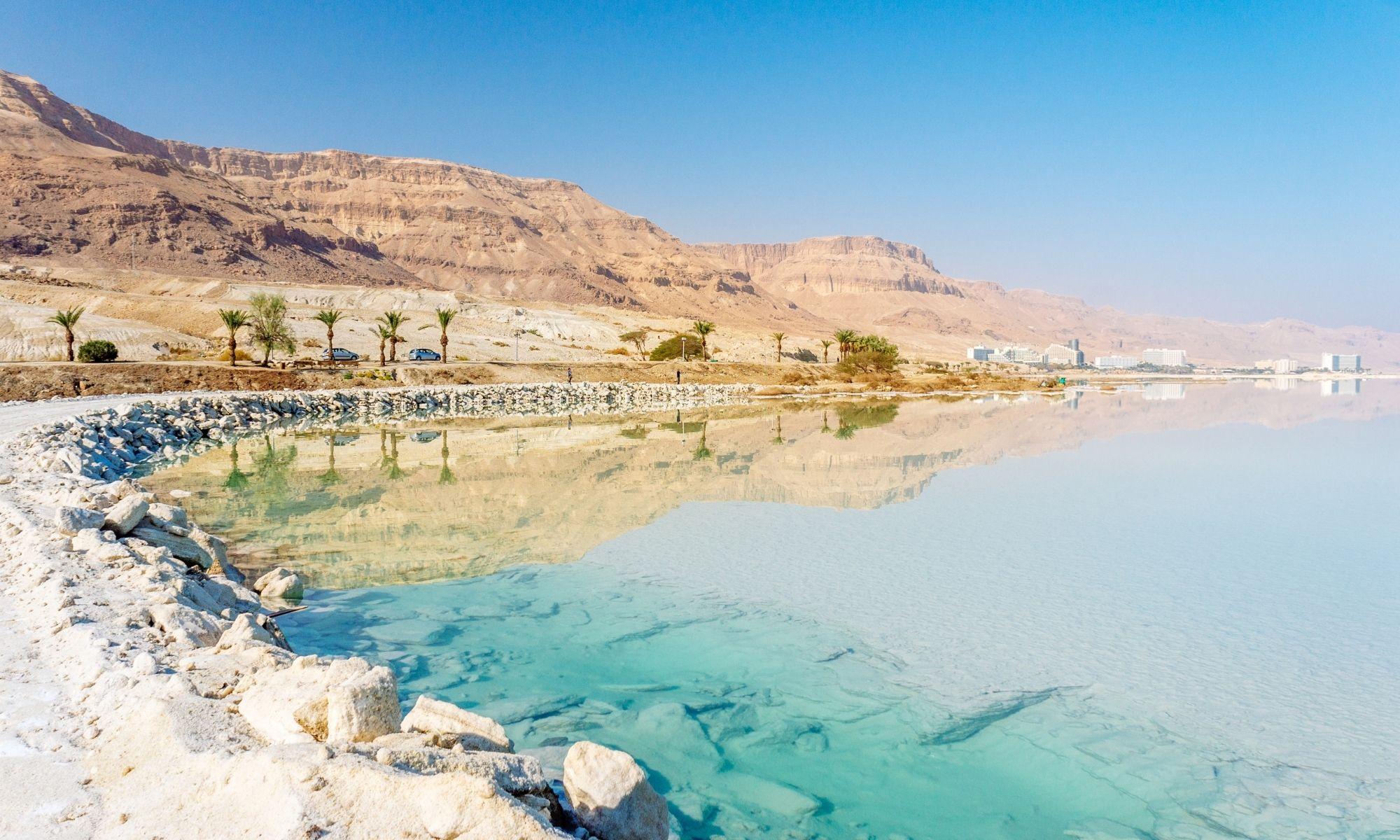 Israël rouvre ses frontières aux groupes de touristes étrangers le 19 septembre