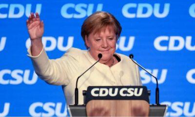 """FranceInfo, Français du monde. Allemagne: """"qui va succéder à Angela Merkel?"""""""