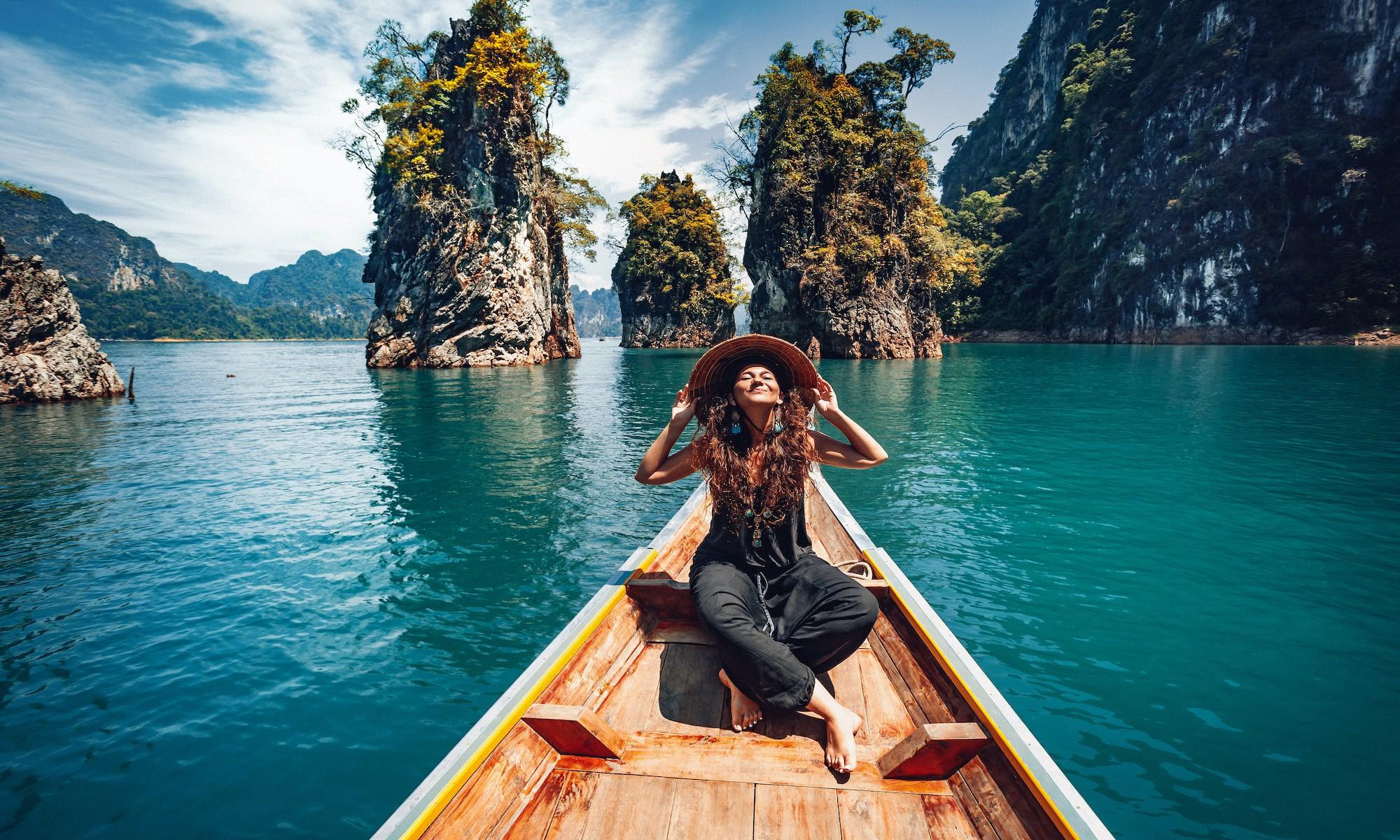 Thaïlande, vers un abandon complet de la quarantaine en janvier 2022