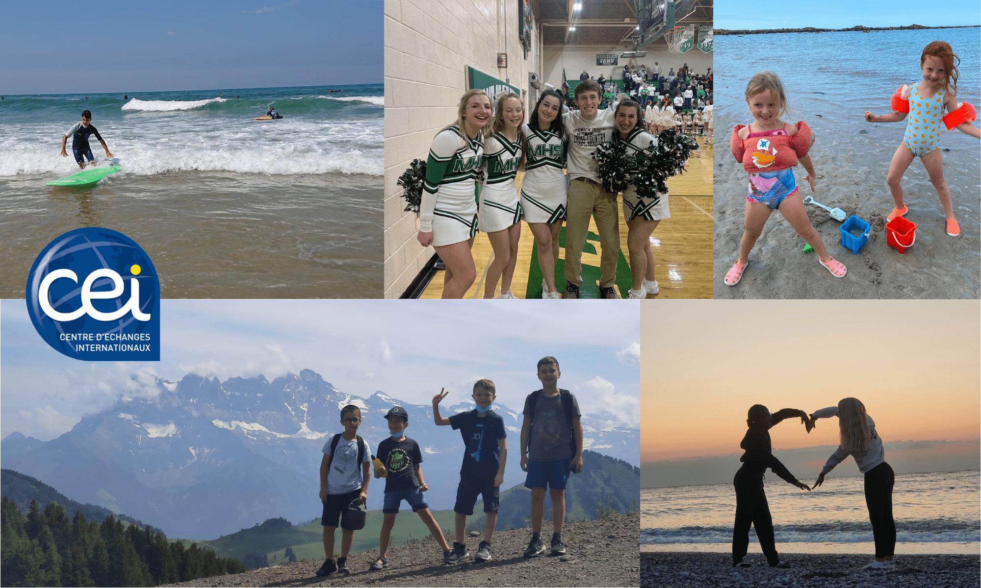 Colonies de vacances et séjours à l'étranger : bilan d'une saison particulière