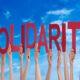 Action de solidarité de la CCIF HAITI
