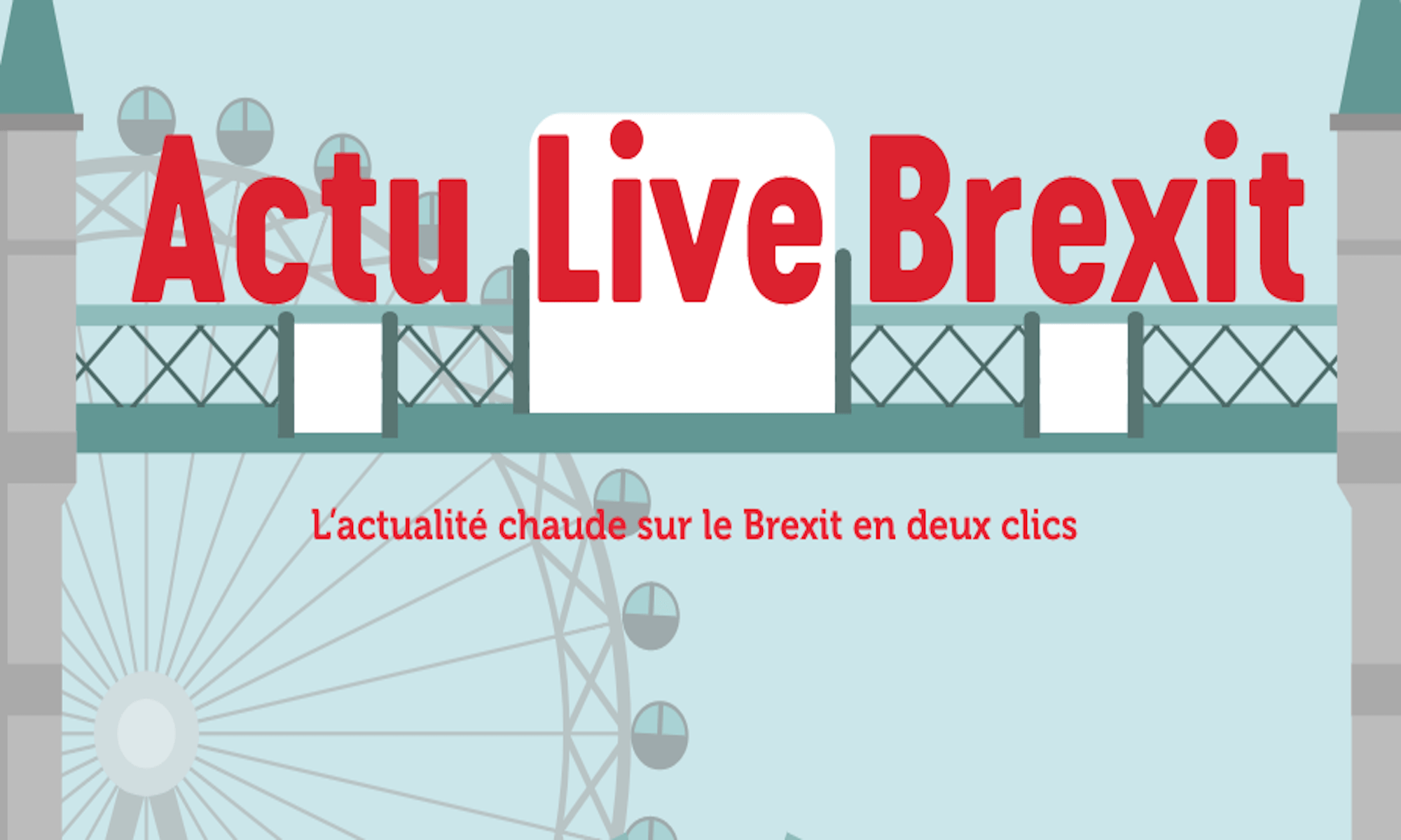 Actu Live Brexit l information aux entreprises