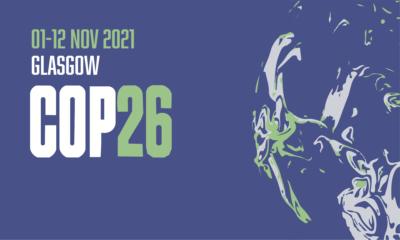 COP26, la conférence de The SeaCleaners en ligne