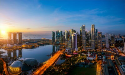 France-Singapour, le Vaccinated Travel Lane