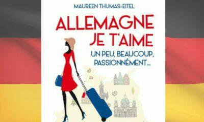 Vivre ailleurs, sur RFI. Un livre de Maureen Thumas-Eitel sur l'expatriation en Allemagne
