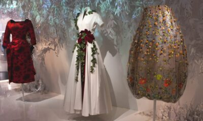 "L'exposition ""Christian Dior : Designer of Dreams"" au Brooklyn Museum de New York"