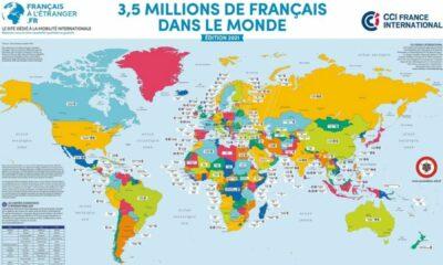 """CCI France International : """"le nombre de Français de l'étranger a toujours fait débat"""""""