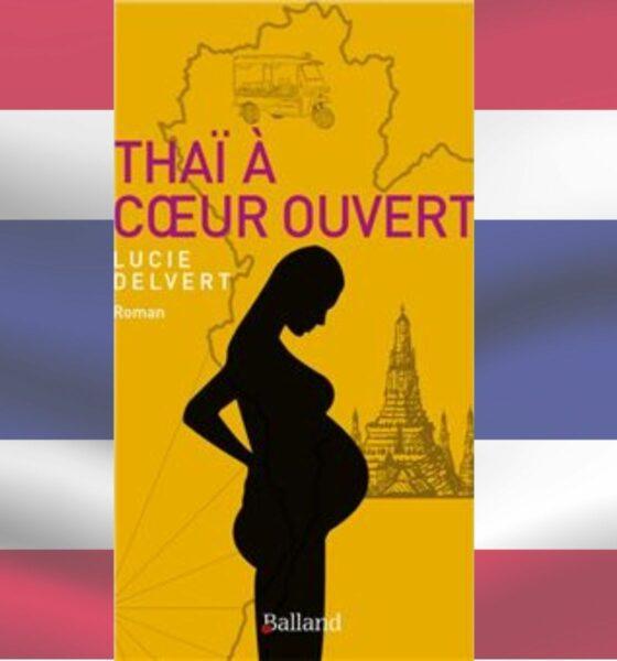 Vivre ailleurs, sur RFI : Un livre sur l'expatriation en Thaïlande